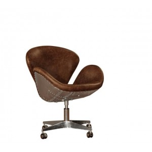 Bomber Office Chair