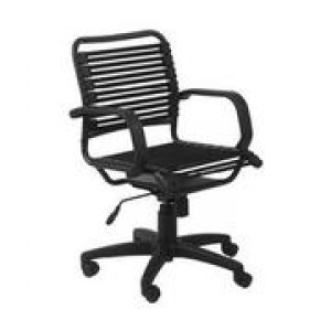 Bungie Flat Medium Back Office Chair